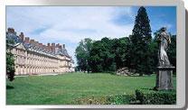 Le ch teau de fontainebleau for Jardin anglais chateau fontainebleau